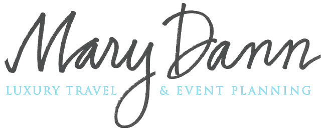 Mary Dann Luxury Travel and Event Planning
